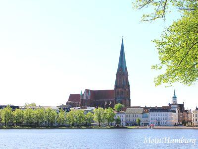 シュヴェリーンの大聖堂