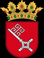 ブレーメンの紋章