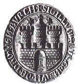 ハンブルクの印章