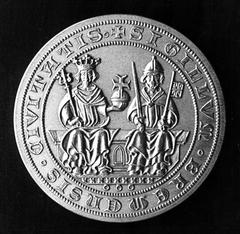 ブレーメンの都市印章