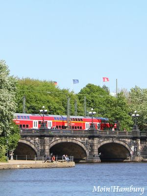 ロンバルト橋