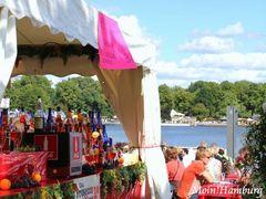 アルスター湖祭り