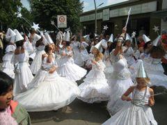 アルトナの市民文化祭りアルトナーレ