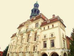 リューネブルクの市庁舎