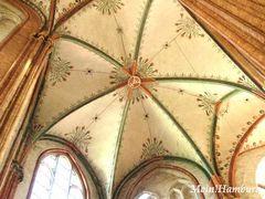 リューベック 聖マリエン教会