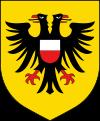 リューベックの紋章