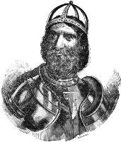 赤髭王バルバロッサ